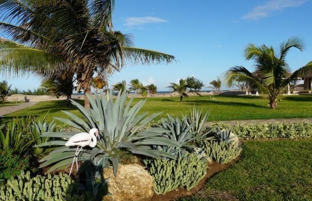 фотографии Ocean Beach Resort & Spa изображение №12