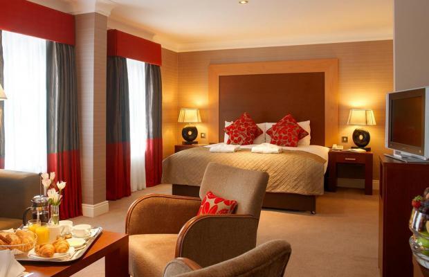 фотографии отеля Ballygarry House изображение №39