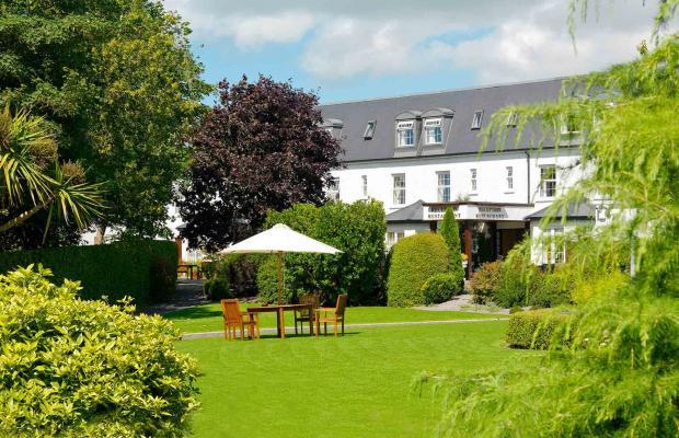 фотографии отеля Ballygarry House изображение №15