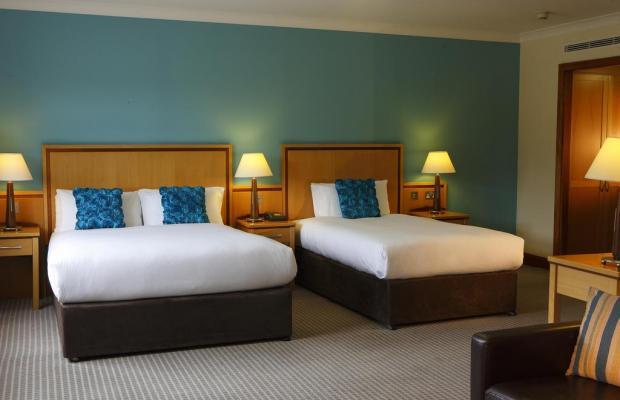 фотографии отеля Oriel House изображение №23
