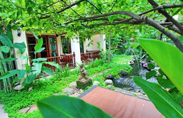 фотографии отеля Shewe Wana Suite Resort изображение №11