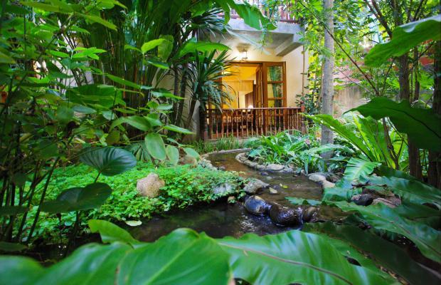 фото Shewe Wana Suite Resort изображение №2