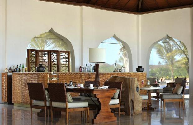 фотографии отеля The Residence Zanzibar изображение №3