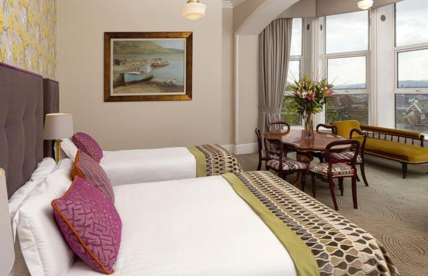 фото Ambassador Hotel & Health Club (ex. Best Western Ambassador) изображение №14