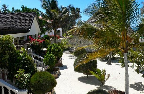 фотографии отеля Uroa White Villa изображение №23