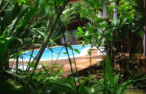 фотографии отеля Hotel Namuwoki & Lodge изображение №47