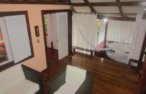 фото Hotel Namuwoki & Lodge изображение №38