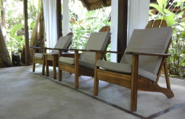 фото Hotel Namuwoki & Lodge изображение №30