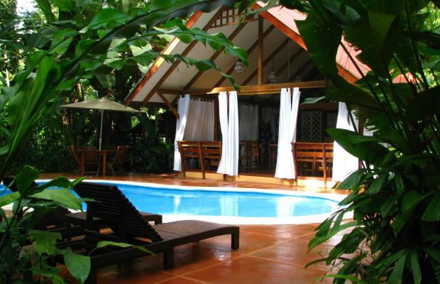 фотографии отеля Hotel Namuwoki & Lodge изображение №11
