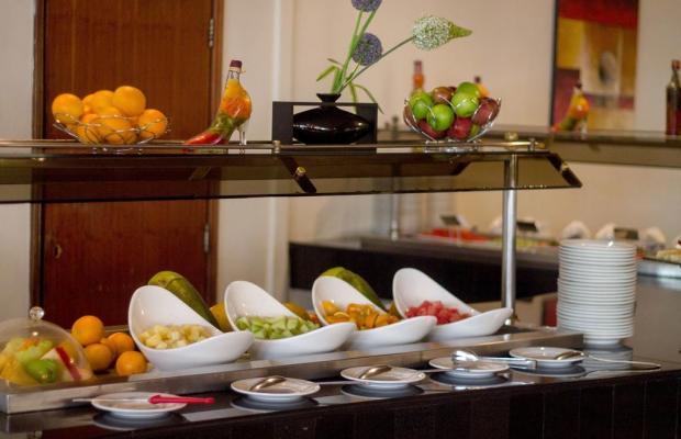 фотографии отеля The Panari изображение №19