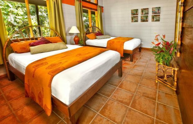 фото Pachira Lodge изображение №14