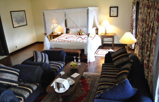 фотографии Safari Park Hotel & Casino изображение №24