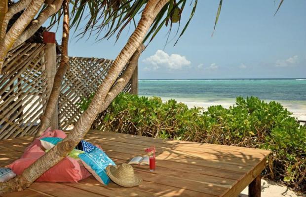 фото отеля Villa Kiva Resort and Restaurant изображение №5