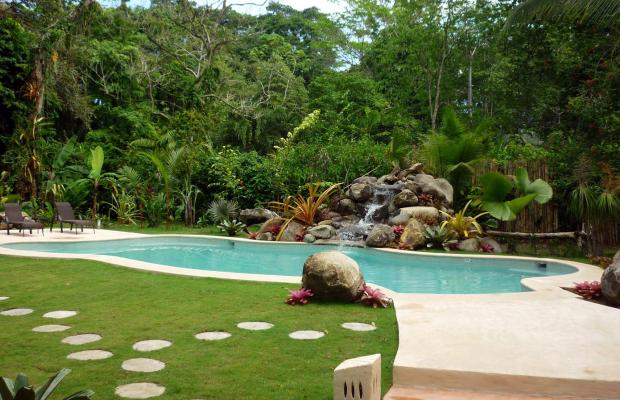 фото отеля Shawandha Lodge изображение №37