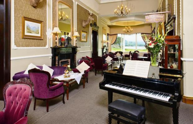 фото отеля The Lake Hotel изображение №17