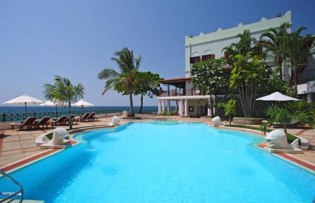 фото отеля Zanzibar Serena Inn изображение №1