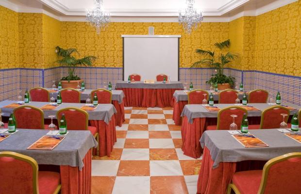 фотографии отеля Senator Cadiz Spa изображение №71