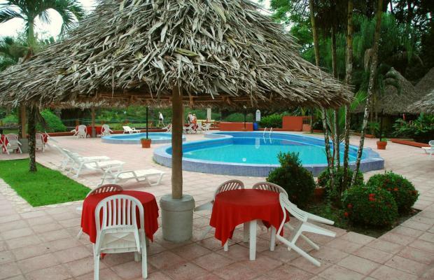 фотографии отеля Suerre Caribbean Beach изображение №19