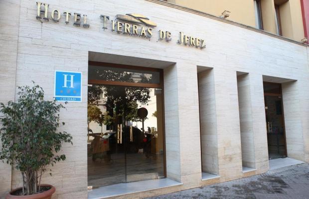 фото отеля Tierras de Jerez изображение №1