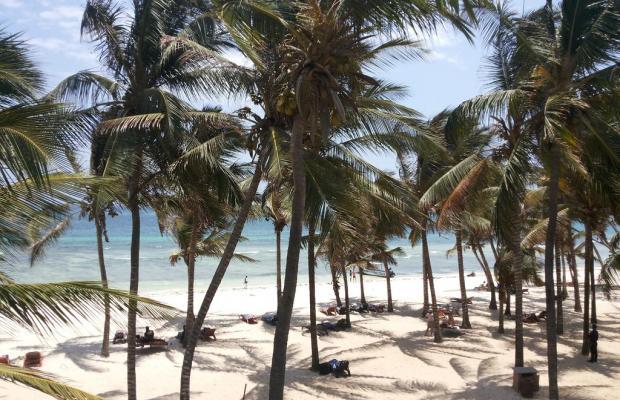 фото отеля Amani Tiwi Beach Resort изображение №9