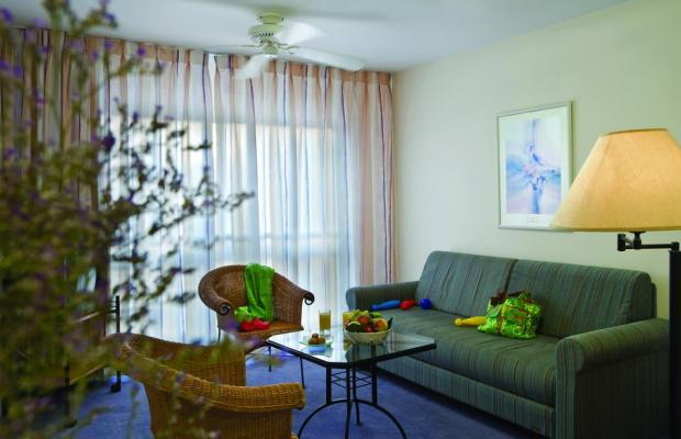 фотографии Isrotel Ramon Inn Hotel изображение №12