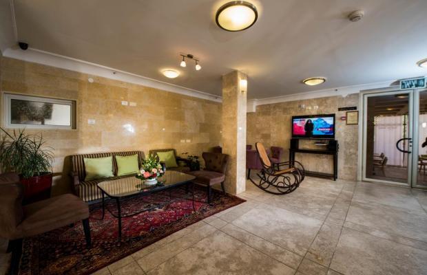 фото отеля Ramon Suites by Smart Hotels изображение №29