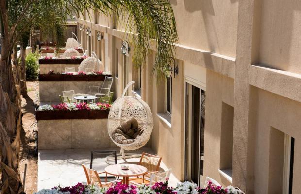 фото отеля Ramon Suites by Smart Hotels изображение №25