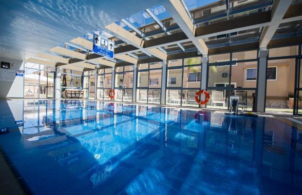 фотографии отеля Ramon Suites by Smart Hotels изображение №23
