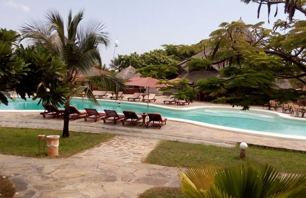 фото отеля Crystal Bay Resort Watamu изображение №1