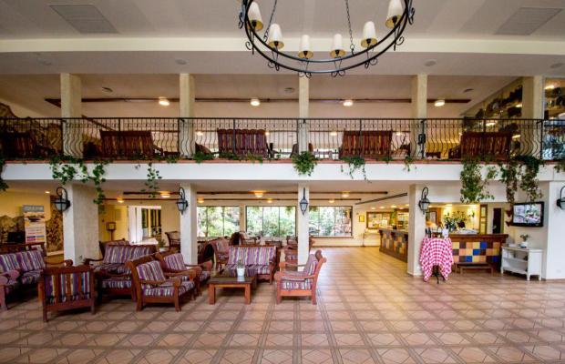 фотографии C Hotel Hacienda Forestview изображение №52