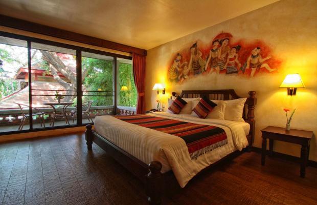 фотографии отеля Yaang Come Village изображение №7