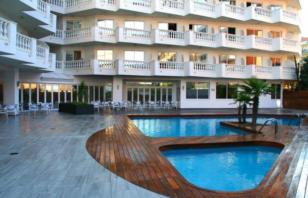 фото отеля Bernat II изображение №1