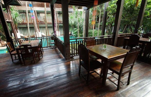 фотографии отеля Yantarasri Resort изображение №23