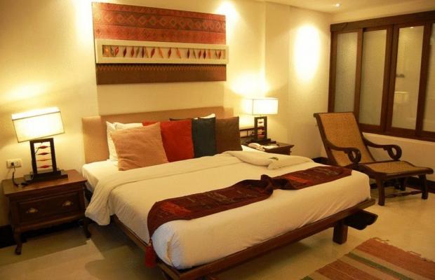 фотографии отеля Yantarasri Resort изображение №15