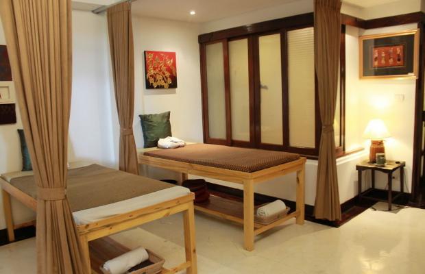 фотографии отеля Yantarasri Resort изображение №3