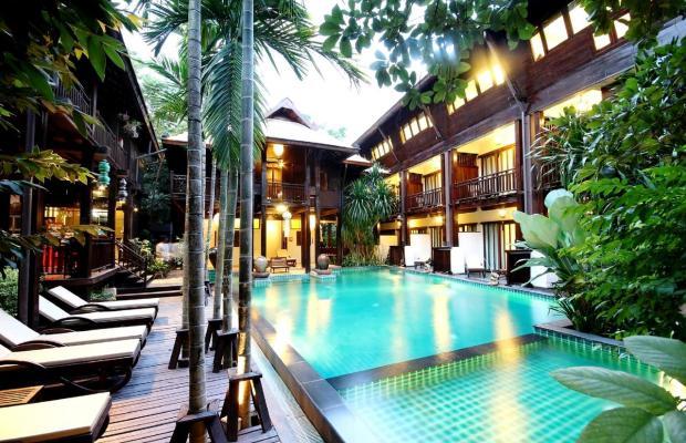 фото отеля Yantarasri Resort изображение №1