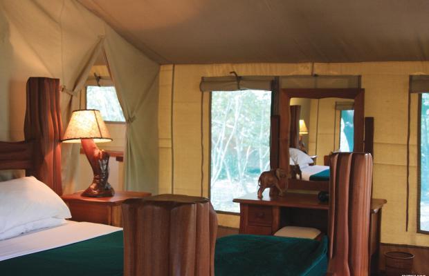 фото отеля Mara Simba Lodge изображение №21