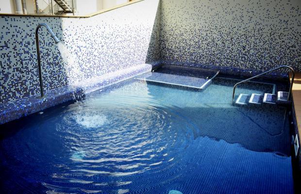 фотографии отеля Neptuno  изображение №95