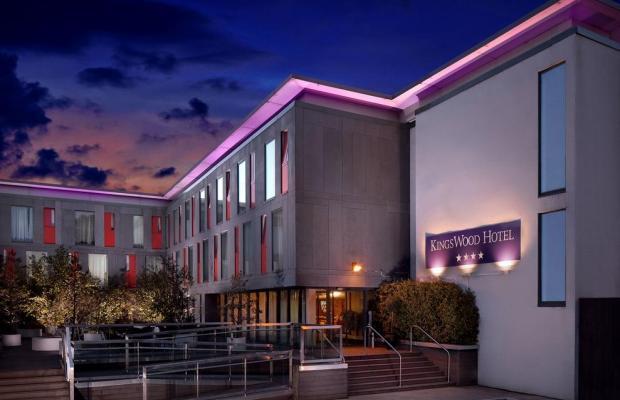 фото McGettigan Kingswood Hotel (ex. Maldron Hotel Citywest) изображение №26