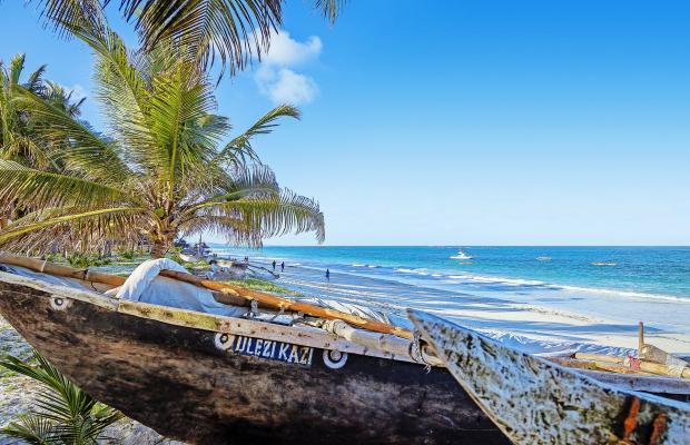 фото отеля Elewana AfroChic Diani Beach (ex. Afrochic Boutique) изображение №17