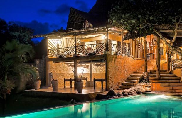 фотографии отеля Alfajiri Villas изображение №11