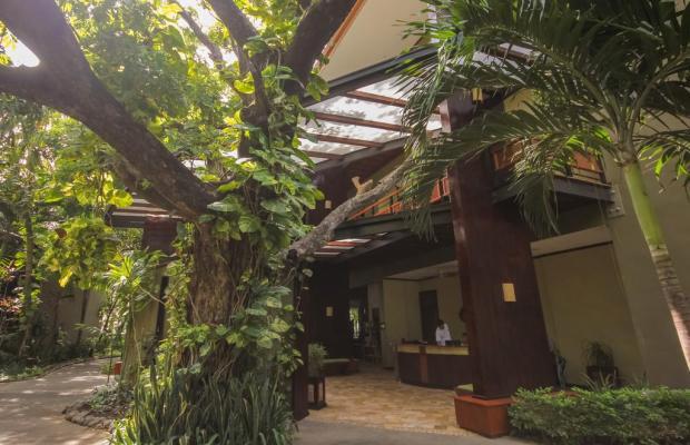 фотографии отеля Playa Hermosa Bosque Del Mar изображение №11