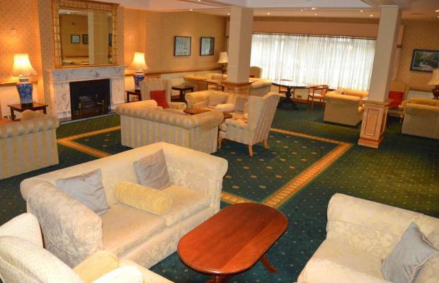 фото Brandon Hotel Conference & Leisure Centre изображение №18