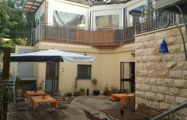 фото Villa Nazareth изображение №22