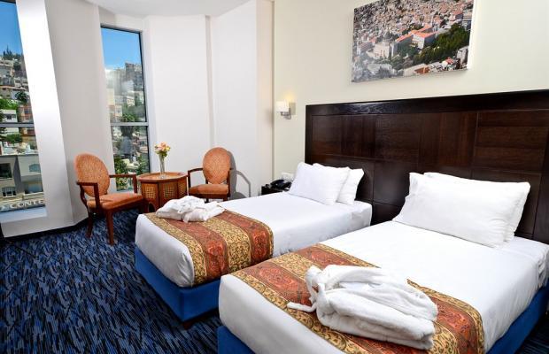 фотографии Golden Crown Old City Hotel изображение №16