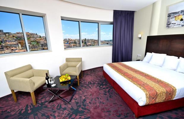 фотографии Golden Crown Old City Hotel изображение №8