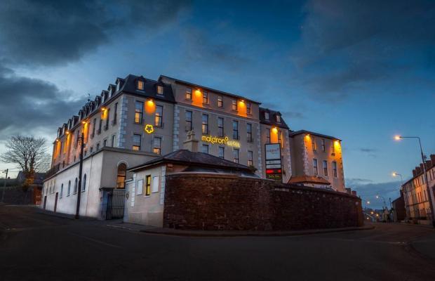 фотографии отеля Maldron Hotel Cork изображение №19