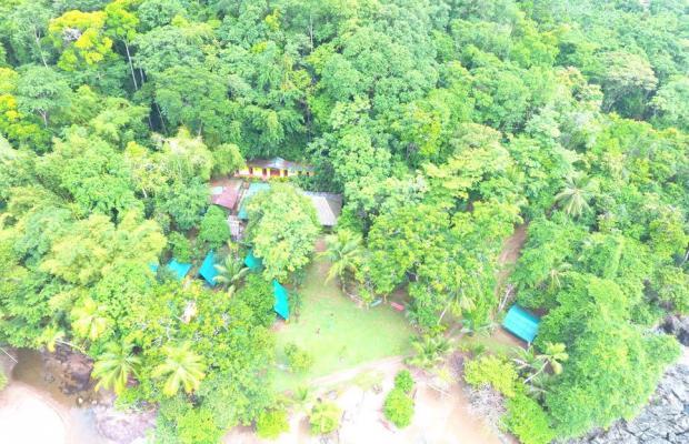 фото отеля Corcovado Adventures Tent Camp изображение №13