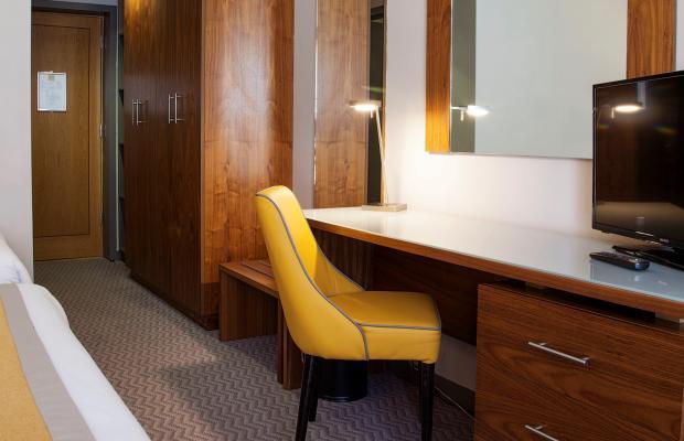 фотографии Maldron Hotel Smithfield изображение №12