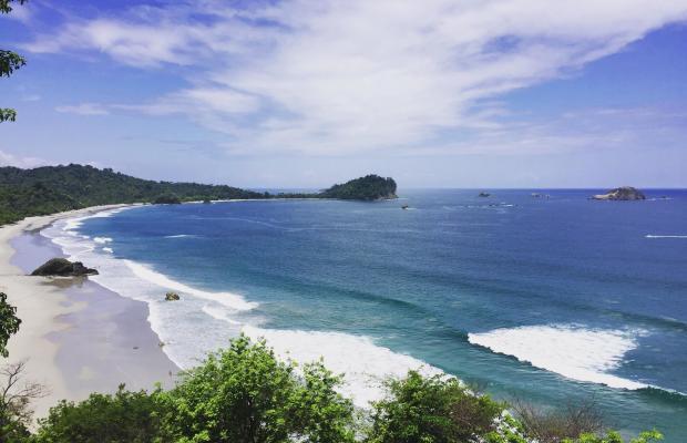 фото Arenas del Mar Beachfront & Rainforest Resort изображение №10